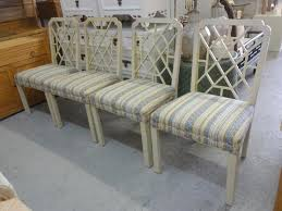 Chinese Chippendale Bench Seating U2013 Palm Beach Regency