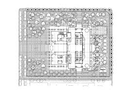 Floor Plan Of Bank by Gallery Of Hua Nan Bank Headquarters Kris Yao Ground Floor