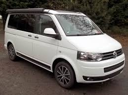 volkswagen california second hand vw california ed camper new for sale san javier