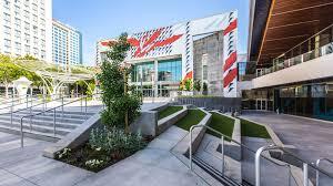san josé convention center expansion verde design inc