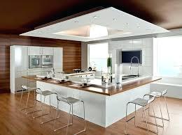 cuisine avec piano central piano pour cuisine cuisine avec piano central 7 idaces pour