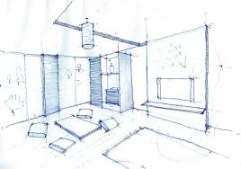 home design 3d ceiling height ideasidea ceiling interior design drawing living room pen sketch arch student com