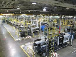 Former Hoover Vacuum Injection Molding Plant On The Block - Tti floor care