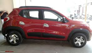 renault kwid black colour renault kwid official review page 21 team bhp