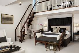 2 floor bed about the designer