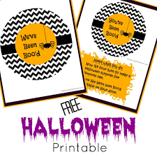 halloween booed printables 10 halloween books for kids and they u0027ll love them keeping life sane