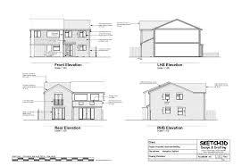 floor plan self build house building dream home floor plan self build house building dream home plans 35300