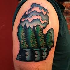20 of the best and worst michigan tattoos