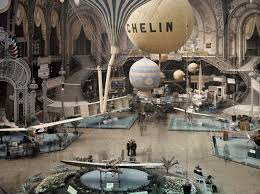 photographs of paris rare 100 year old color photos of paris have been discovered and