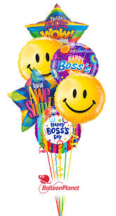 balloon bouquet s day balloon bouquet 6 balloons by balloonz