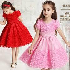 wedding dress brokat aliexpress buy graceful party dresses toddler