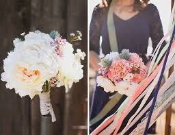 Fake Flowers For Wedding Real Vs Fake Wedding Flowers Inspired By This