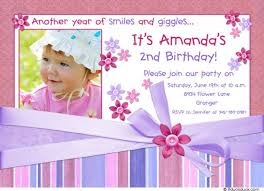 invitation design for birthday images invitation design ideas