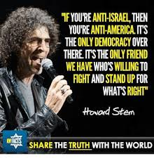 Memes Anti America - tf you re anti israel then you re anti america its the only