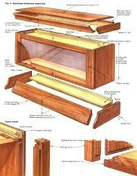 Bookcase Plan Bookcase Plan For Bookcase For House Storage G Plan Small