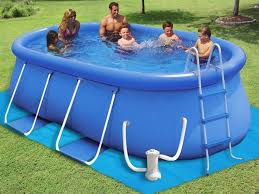 Backyard Inflatables Bring Fun To Your Backyard With Inflatables Party Rental Blog
