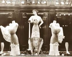 articles with clothing store window history of womens fashion 1900 to 1969 glamourdaze