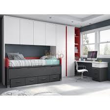 chambre pont adulte pas cher lit pont pas cher adulte cool beautiful chambre en bois moderne