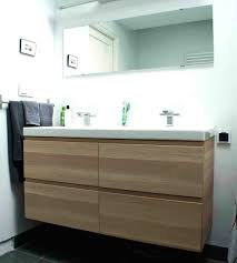 Ikea Hemnes Bathroom Vanity Ikea Bathroom Cabinets Reviews Coryc Me