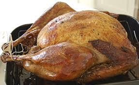 how to cook a 21 5 pound turkey at 325 degrees fahrenheit