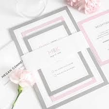 create your own wedding program wedding invitation bundles marialonghi