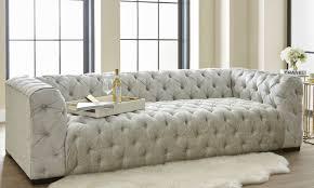 Chesterfield Sofa Dimensions by Home By Sean U0026 Catherine Lowe Kensington Chesterfield Sofa