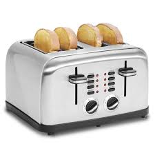 Bella Linea 4 Slice Toaster Best 25 Stainless Steel Toaster Ideas On Pinterest Painted
