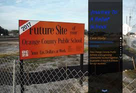 gis orange county public schools