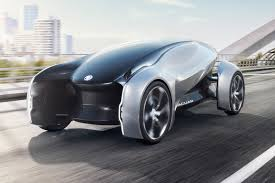 jaguar future type concept at 2017 frankfurt motor show pictures