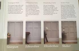 moisture resistant wall panel cladding panelling 2 3m elizabethan