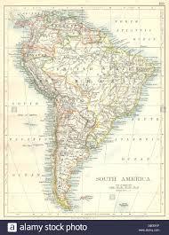 Chile South America Map by South America Brazil Argentina Peru Bolivia Paraguay Uruguay