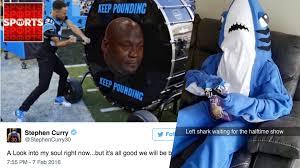 Memes Super Bowl - super bowl 50 best memes and tweets steph curry mj memes himself