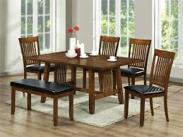 mission style dining room amazon com coaster home furnishings 7 piece mission style solid