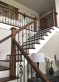 carpinter 237 a ebanister 237 upgraded from the old white wooden spindles to a custom designed