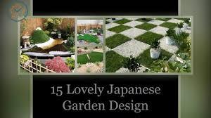 15 lovely japanese garden design decolisto youtube