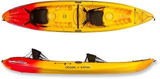 Ocean Kayak Comfort Plus Seat Ocean Kayak Malibu Two Xl Tandem Sit On Top Kayak Rei Com
