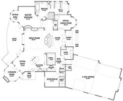 Not So Big House Plans 202 Best House Plans Images On Pinterest Dream House Plans