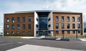 extension et construction d un immeuble de bureaux siège social