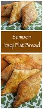 samoon a recipe for iraqi flat bread multicultural kid blogs