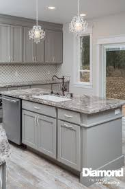 Lowes Kitchen Cabinets Pictures by Best 25 Diamond Cabinets Ideas On Pinterest Utility Cabinets