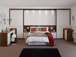 Custom Bedroom Furniture Alluring 80 Bedroom Furniture Fitted Design Ideas Of Bedroom