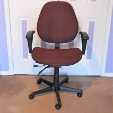 Computer Chair Best Adjustable Task Computer Chair For Sale In Newmarket Ontario