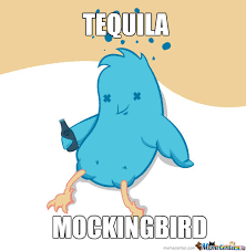 To Kill A Mockingbird Meme - to kill a mockingbird ah puns by recyclebin meme center