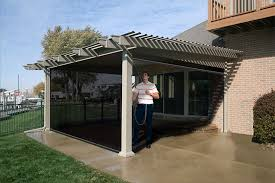Patio Covers Enclosures Screen Rooms Popular Patio Covers And Patio Screen Enclosures