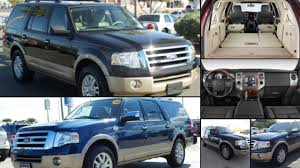 ford expedition king ranch 2013 ford expedition king ranch news reviews msrp ratings