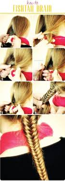 easy hairstyles with box fishtales best 25 fishtail hair ideas on pinterest fish tail plait nail