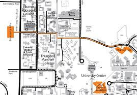 Ucsd Maps Ucsd Campus Map De Sa Lab Directions Campus Map Directionshtml