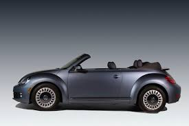 volkswagen new beetle engine new beetle denim cabrio limited edition joins vw u0027s lineup in la