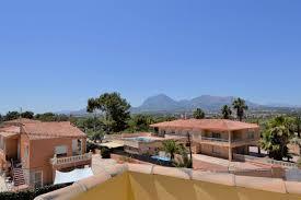 Schlafzimmerm El Im Angebot Villa In El Albir Verkauf 6 Schlafzimmer 290 M2 475 000 U20ac
