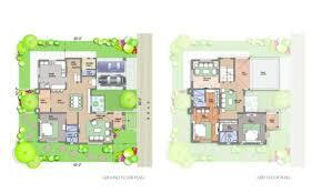gated community villas in chennai 3 4 bedroom villa in ecr for sale